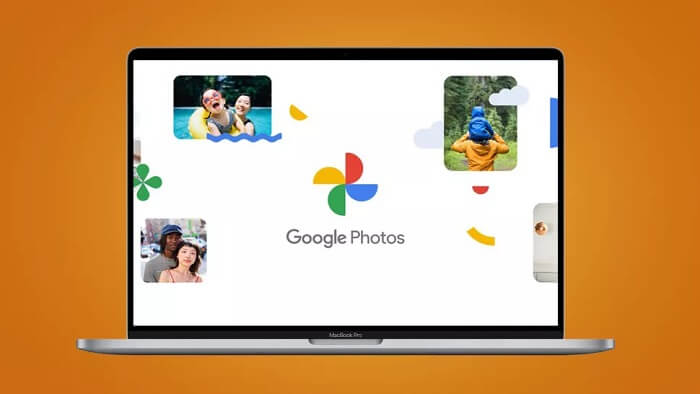 How to download photos from google photos in laptop