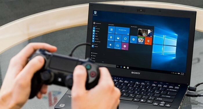 How-to-use-PS4-controller-on-PC