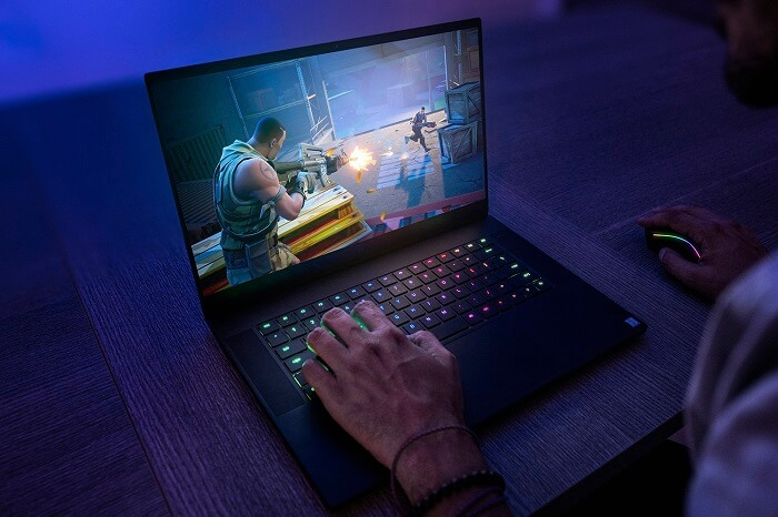 Performance and Gaming of Razer Blade Stealth 13