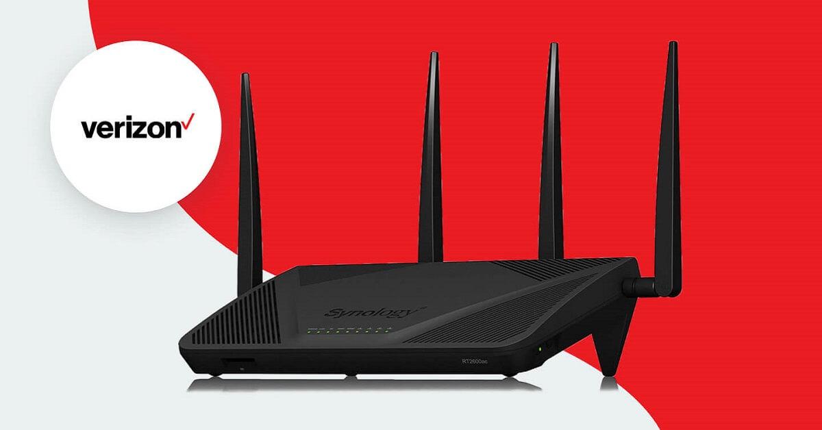 Verizon Quantum router reviews