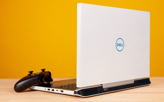 Why should you purchase the Dell G7 17 gaming laptop
