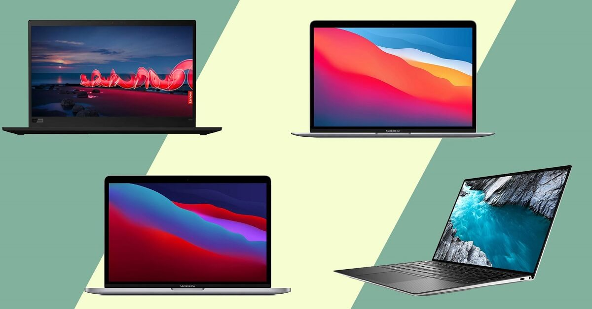 best place to buy laptops online