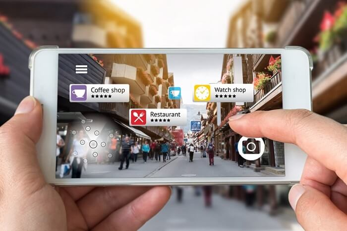 iPhone 8 Plus Deals features