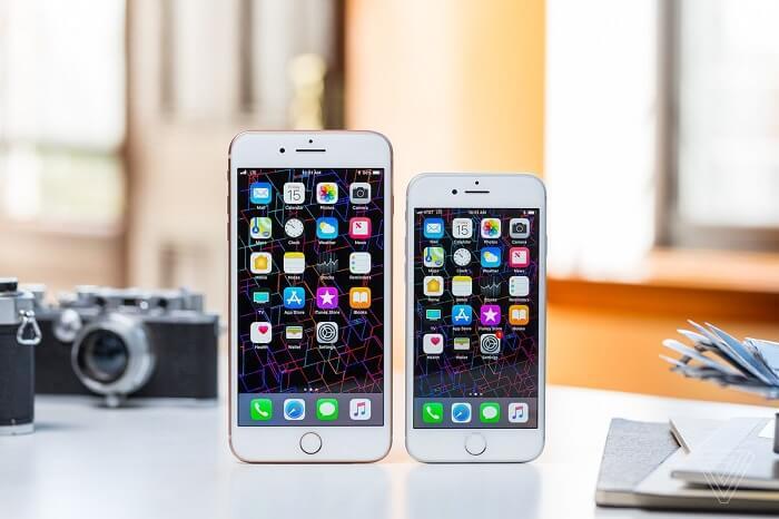 iPhone 8 Plus Deals review