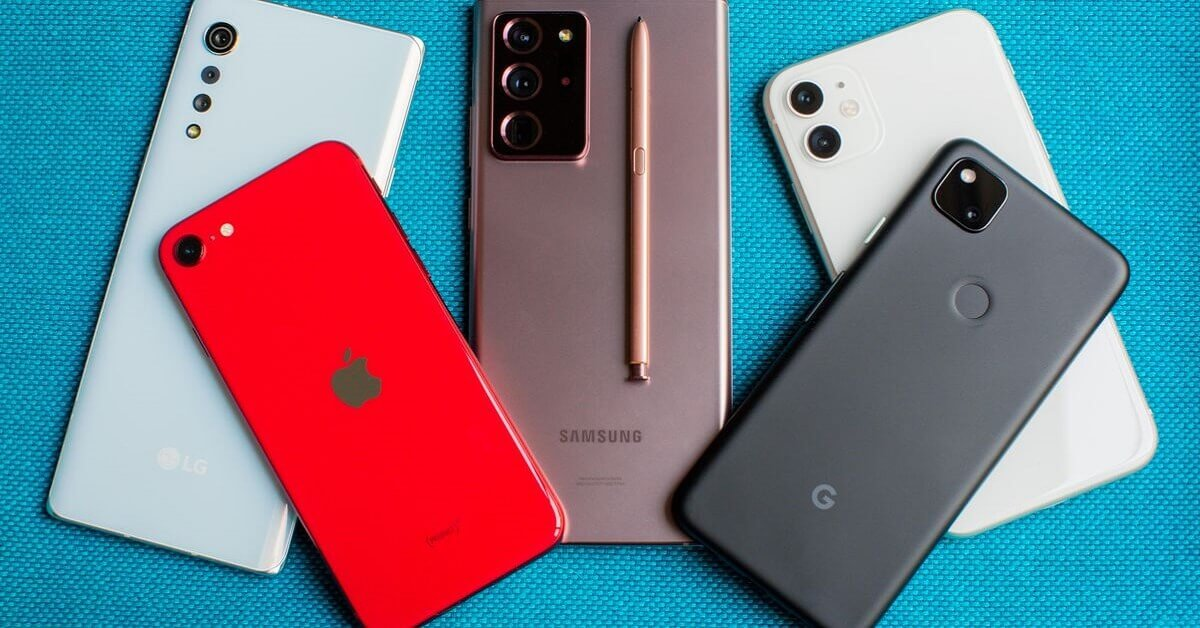 the best holiday phone deals