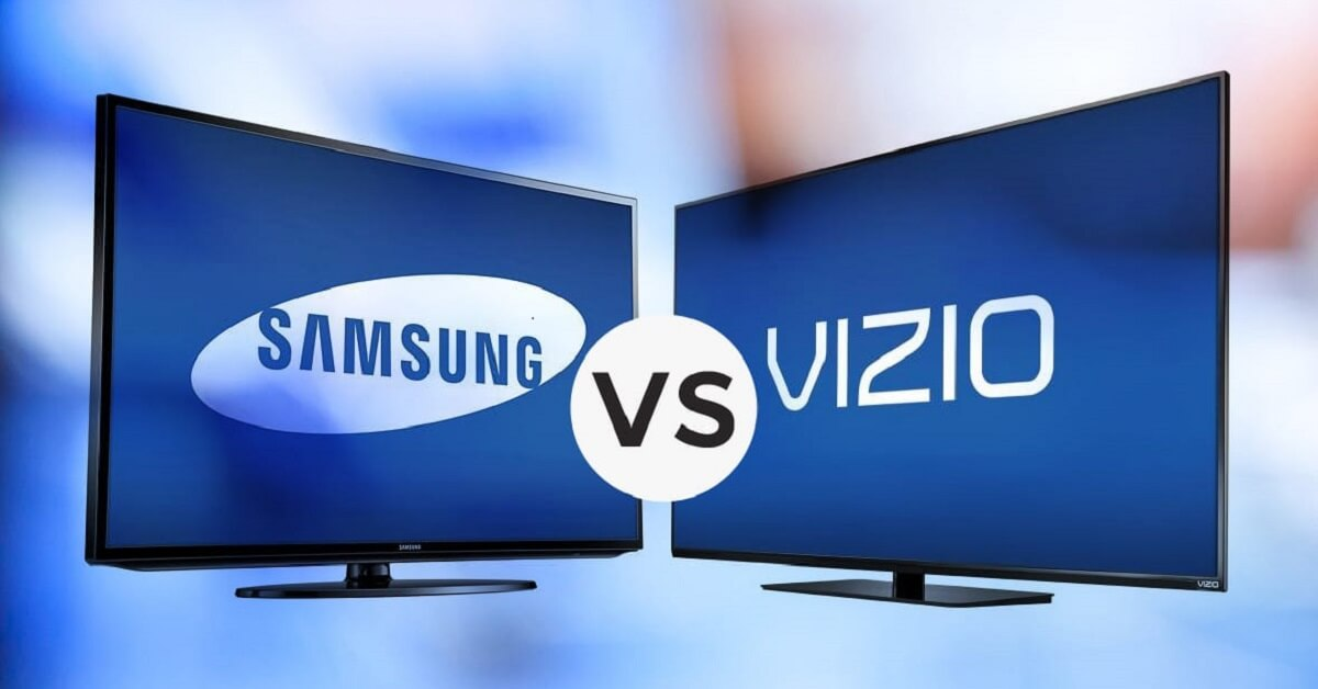 which TV is better Samsung or Vizio